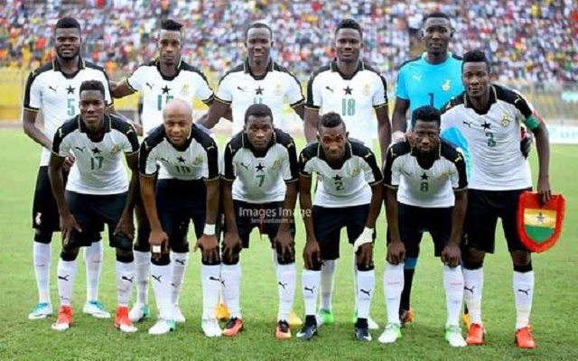 5 things we learnt from Kwesi Appiah's first game