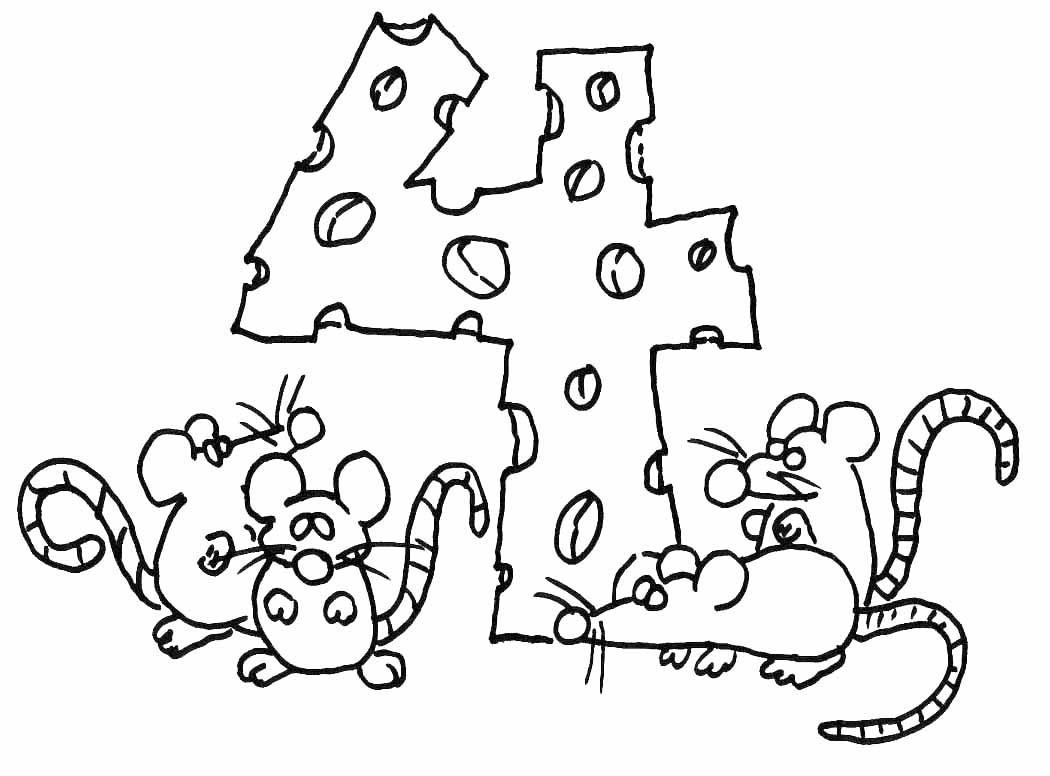 dibujos para colorear de ninos