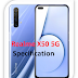 Realme X50 5G | Specification | Price in India