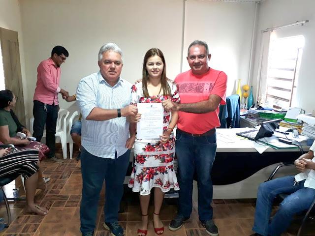 Secretário de Mobilidade e Trânsito de Mojuí dos Campos pede exoneração para ser pré-candidato a vereador