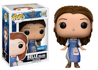 Funko Pop! Village Belle
