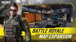 COD Mobile MOD apk latest version 2020