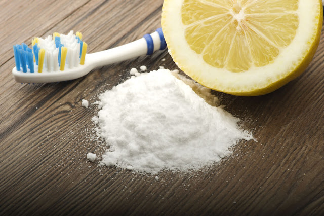 Evde karbonatla diş beyazlatma nasıl yapılır?