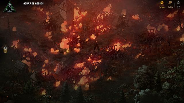 Thronebreaker: The Witcher Tales PC Full Español