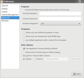 Comparativos dos Gerenciadores de compactação Linux