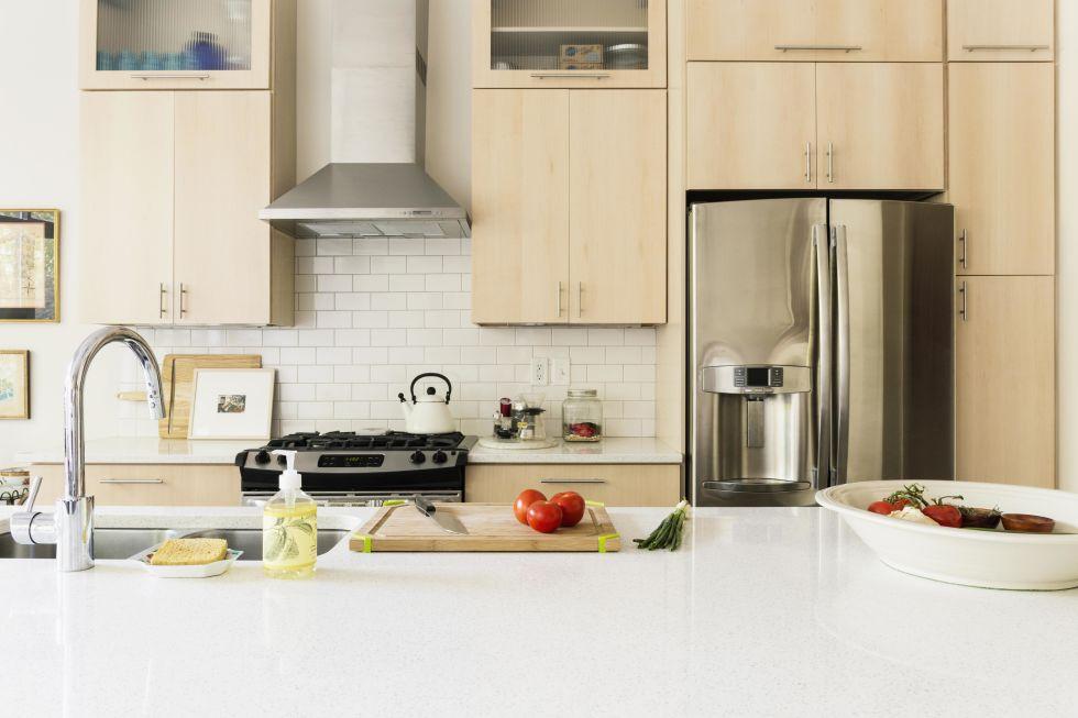 Αυτά είναι τα πέντε πράγματα του σπιτιού που θέλουν κάθε μέρα καθάρισμα