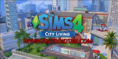Download The Sims 4 City Living Reloaded Full Terbaru 2017