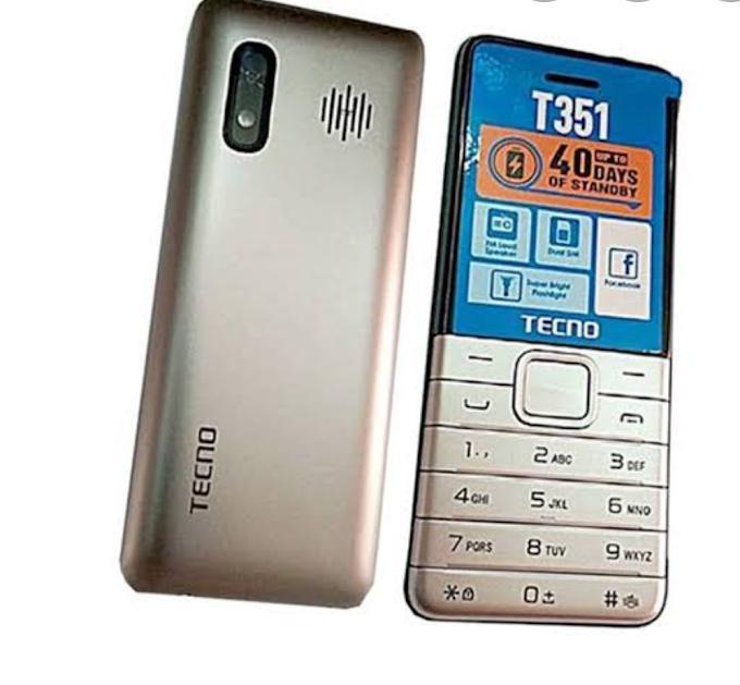 Tecno T351 Flash file download