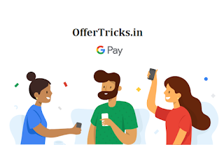 Google pay (Tez) Offer Sign Up New Account Get Rs.51 cashback