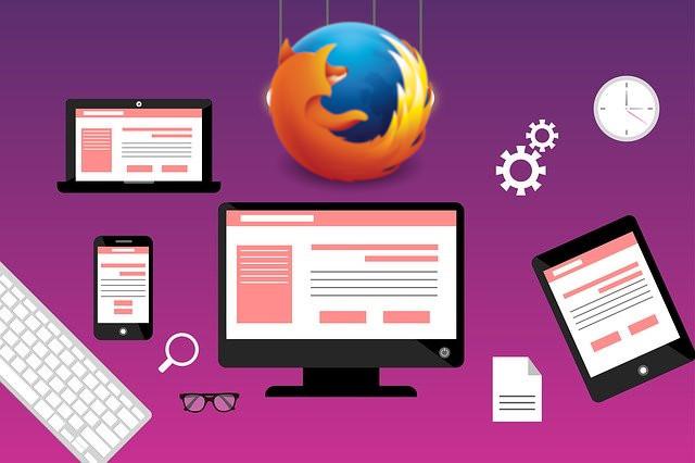 طريقة النسخ الاحتياطي للعلامات المرجعية Bookmarks في Firefox - شرح بالصور