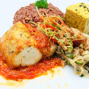 Makanan untuk Diabetes dan Kolesterol Tinggi yang Aman dan Bergizi