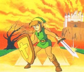 10 video games of all time, top ten video games, 10 best video game, 100 best video games, best game of all time, greatest video game of all time, 200 BEST VIDEO GAMES OF ALL TIME 33. Zelda II: The Adventure of Link