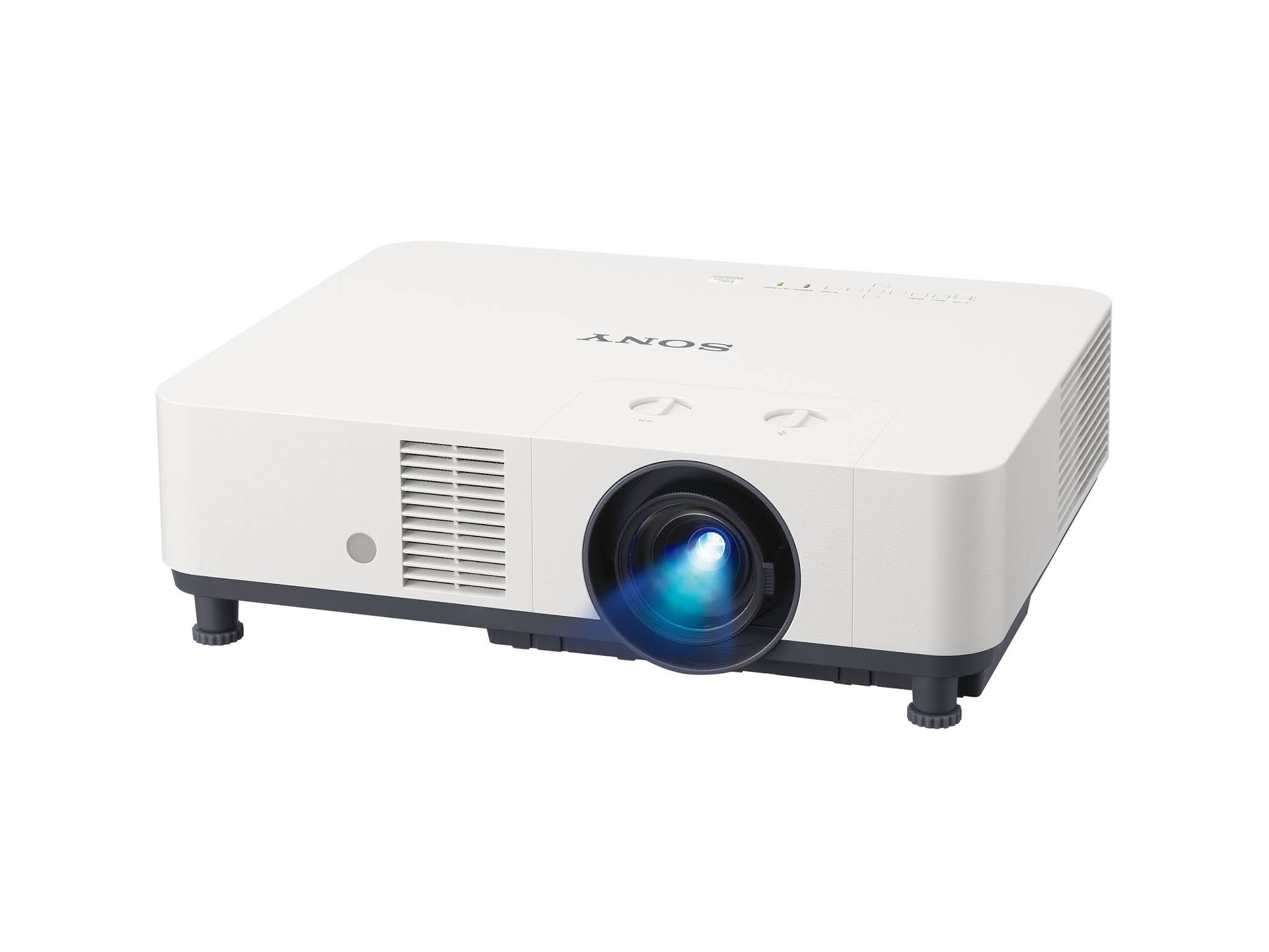 Sony Expands Laser Projector Lineup with Two New Compact and High Image Quality Models