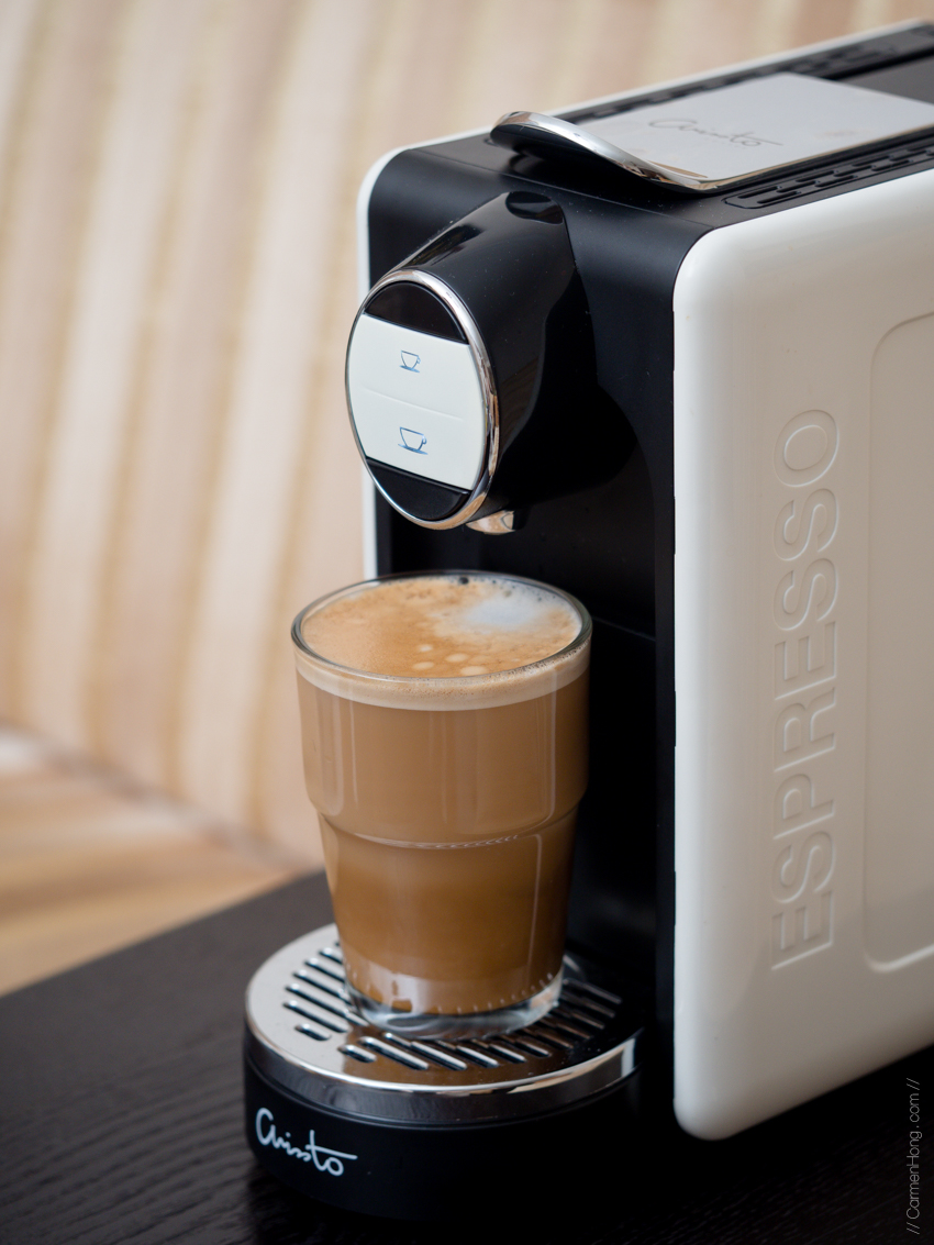 Review: Arissto Premium coffee maker the happy maker! It s my life.