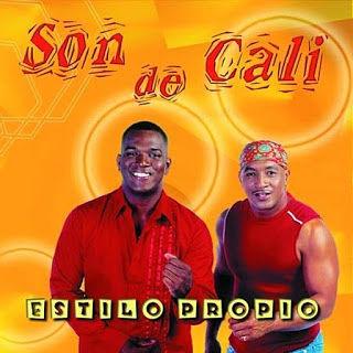 ESTILO PROPIO - SON DE CALI (2005)