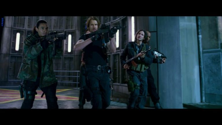Resident Evil 5 In Hindi Dubbed 480p 720p 1080p