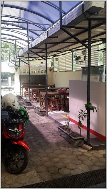 Kuliner Lezat Nusantara