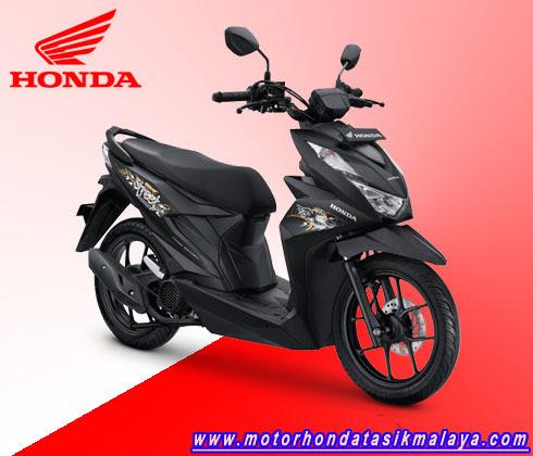 Kredit Motor Honda Beat Street Tasikmalaya