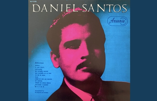 Vuelveme A Querer | Daniel Santos Lyrics