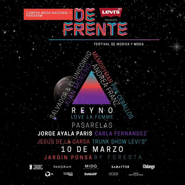 Festival De Frente