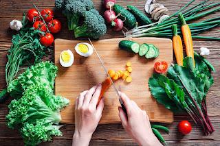 Brain Food Nutrition for Human Health - Start Go Healthy