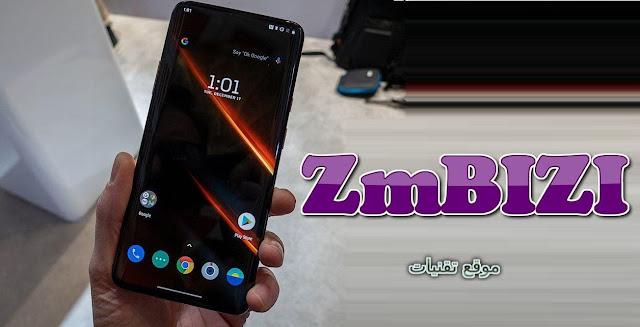 هاتف ZmBIZI سوف يدفع لك مقابل استخدامه وبسعر 25 دولار فقط
