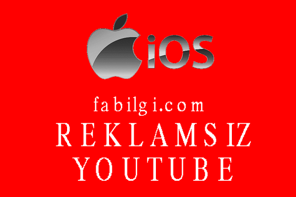 Ios Youtube Reklam Kaldırma Yöntemi Reklamsız Video Iphone