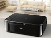 Canon Pixma MG3620 Wireless Printer Setup