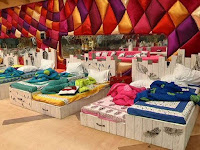 Bigg Boss 9 bedroom 1