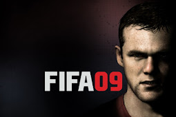 Free Download Game Fifa 2009 for Computer Laptop Full Crack