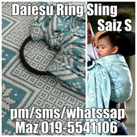 Ring Sling For  Rental