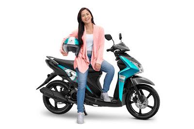 Yamaha Mio S Hadirkan Lima Warna Baru, Makin Dinamis dan Stylis