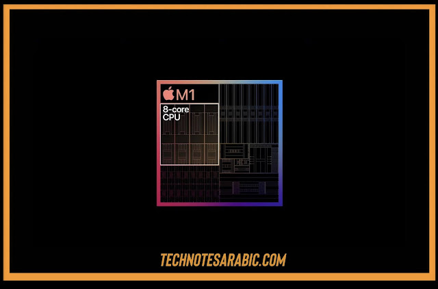 Apple iPad pro 2021 Apple M1 chip