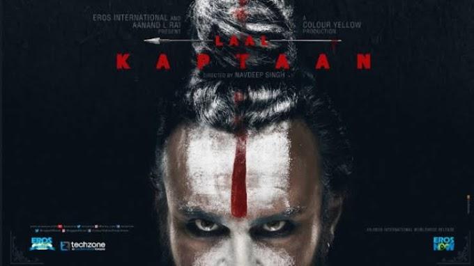Laal Kaptaan 2019 Hindi Movie 720p HDRip Download