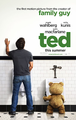 Ted (2012) UNRATED Dual Audio Hindi 720p Bluray ESubs Download