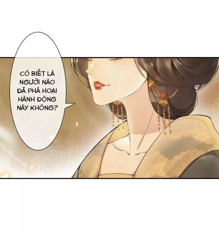 Khánh Hi Kỷ Sự Chapter 2 - Trang 26