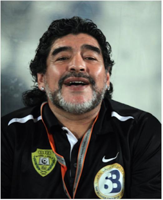 Maradona's wishes may see his body exhumed