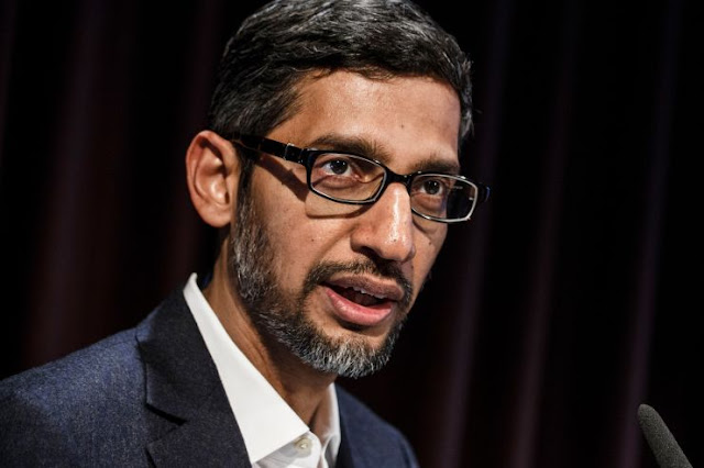 Senators demand Google make contractors full-time employees after 6 months