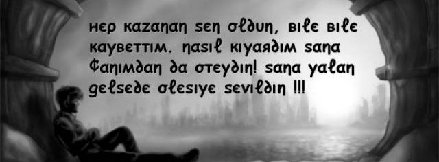 Türkçe Aşk Sözleri Resimli
