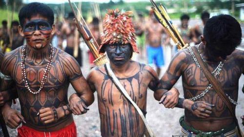 Munduruku-1