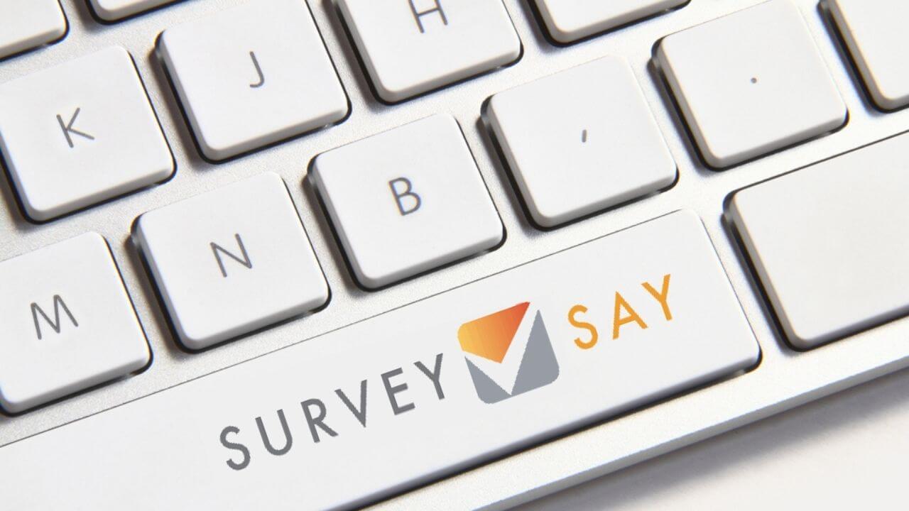 surveysay-encuestas-para-ganar-dinero-extra