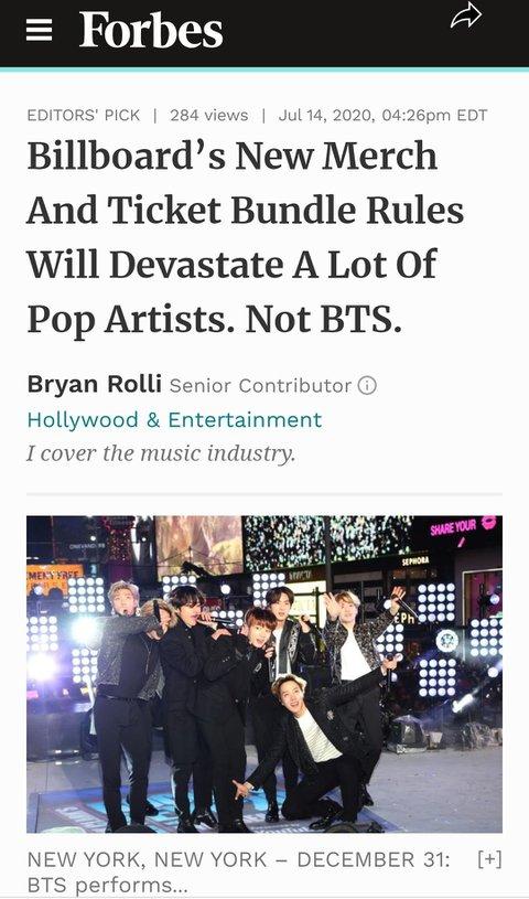 [PANN]Billboard listelerine 'paket' satışları dahil etmeyecek