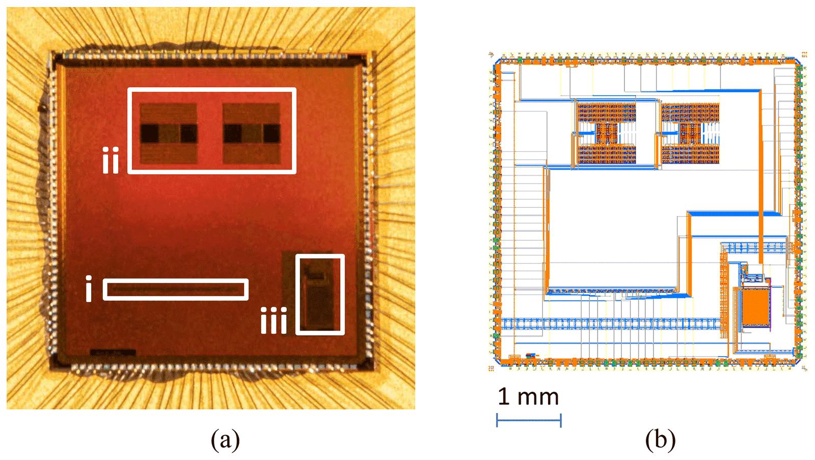 Элемент фотосенсора со сбросом заряда