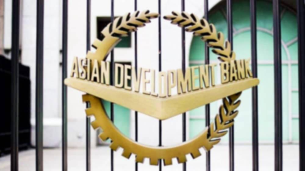 Asian Development Outlook Report