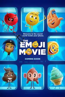 Sinopsis Film The Emoji Movie (2017)