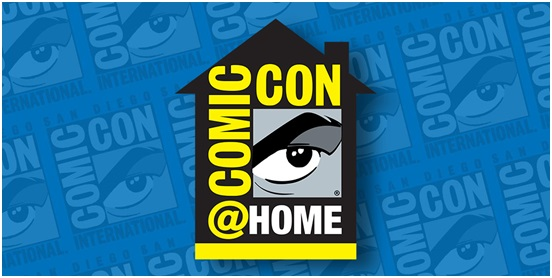 Special San Diego Comic-Con 2020: The Most Special SDCC In 50 Years