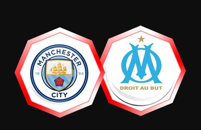 Prediksi Skor Manchester City vs Marseille