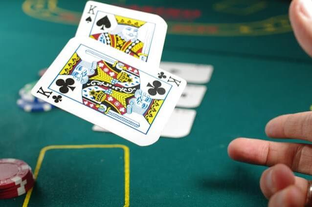 Como ganhar pôquer