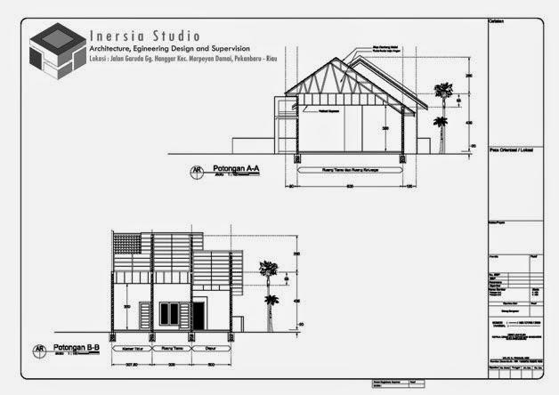 Image Result For Gambar Rumah Minimalis Type Pekanbaru
