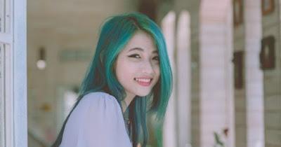 Warna Cat rambut yang Cocok Berdasarkan Skin Tone